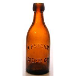 Eastern Cider Company Bottle, San Francisco