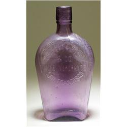 Goldberg Bowen Wine Bottle