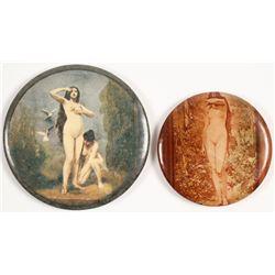 Nude Mirrors