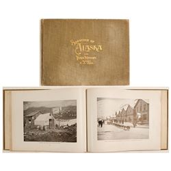 """Souvenir of Alaska and Yukon Territory"" by Hegg Photo Journey!"