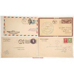 Douglas, Arizona Postal History Collection