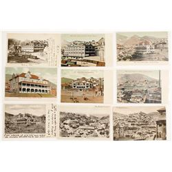 Morenci, AZ Postcards (9)