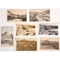 Oatman, AZ Postcards (7)