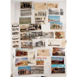 Tombstone, AZ Postcards