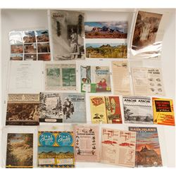 Arizona Business and Related Ephemera Collection