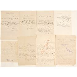 Bodie Manuscript Group