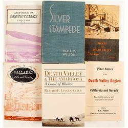 Death Valley Books (6)