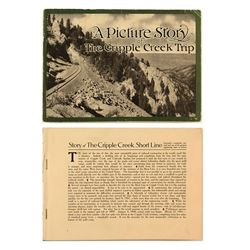 The Cripple Creek Trip (1915 Photo Booklet)