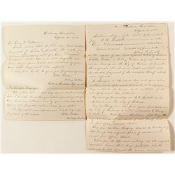 Helena Legal Documents