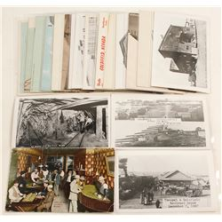Goldfield Postcard Collection