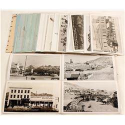 Tonopah Postcard Collection