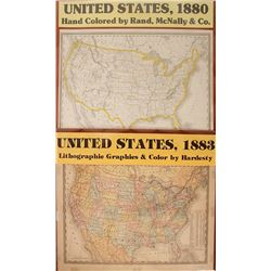 Maps of United States (2)