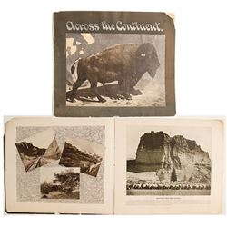 Across the Continent Photo Book