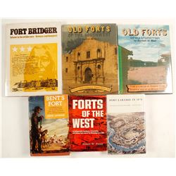 Western Forts Library (6)