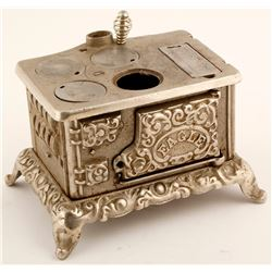 Salesman Sample Miniature Stove
