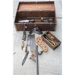Carpentry Tool Box