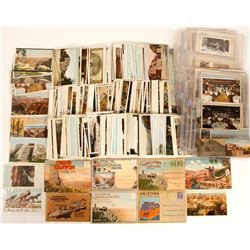 Grand Canyon Postcard Collection, 400+