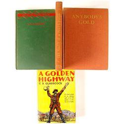 Books of California/Nevada (4)