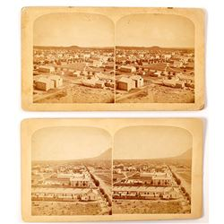 Early Colorado Springs Stereoviews