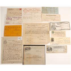 Georgia Document Collection