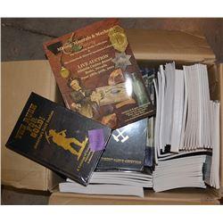 Holabird Catalogs