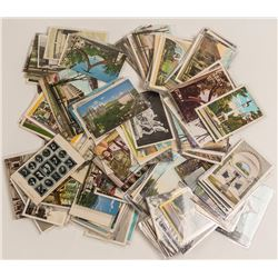 Mormon Related Post Card Collection