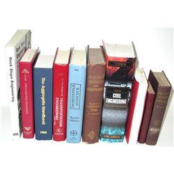 Engineering Books (10)