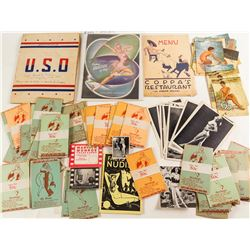 Marilyn Monroe Post Cards, Pinup Pictures, Post Cards, Souvenir Program
