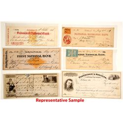 Southern State Check Collection