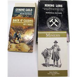 Mining and Mining History Library