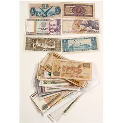 South American Currency