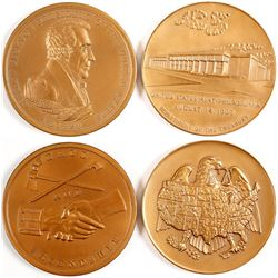 U.S. Mint & Indian Peace Medals