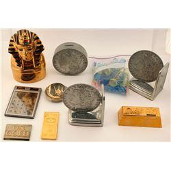 Numismatic Miscellany