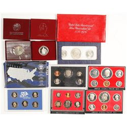 Products of the U.S. Mint