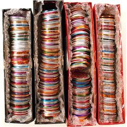 Mardi Gras Token (approx. 400 pieces)