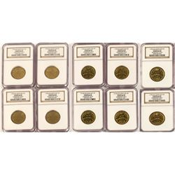 Pastime Club Tokens
