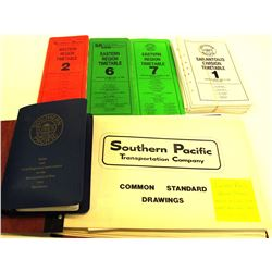 Southern Pacific Archive