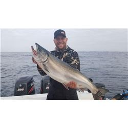 ESCOTT SPORTFISHING: Queen Charlotte Islands, Canada