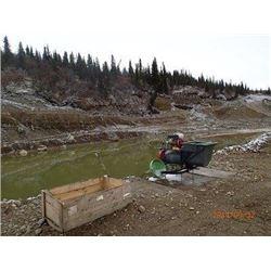 GOLD KING CREEK ALASKA ADVENTURES: Fairbanks, Alaska