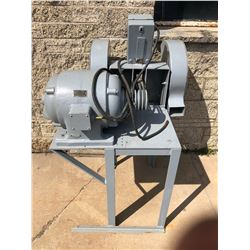 Small Grinder with Sterling Electric Motor