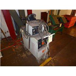 Miller CP-200 Welder - 3 Phase 200/250/400