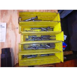 Lot of Misc Sized Cutters