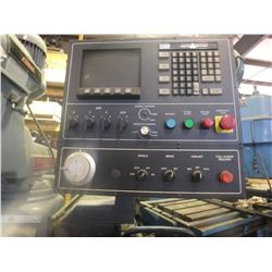 Clausing Kondia CNC Mill with Dynapath Control