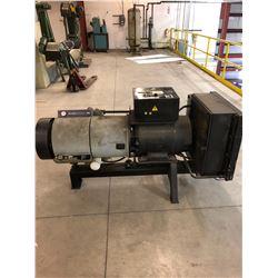 CompAir Hydrovane Model 228 Air Compressor