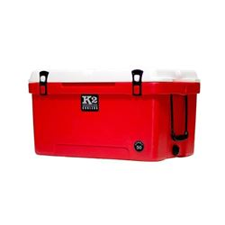 Key Item #3 - 50qt K2 Cooler with a 1 in 5 chance of winning a Beneli Super Black Eagle 3