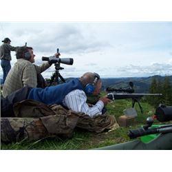 Holland Long Range Shooting School