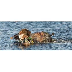 Blue Water Ranch Waterfowl Hunt