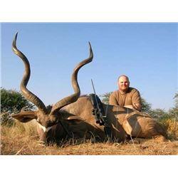 Namibian Safari with Nolte Elite Safaris