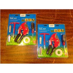 New Orbit Sprinkler Tool Kits, M/N: 26098