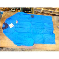 New Temp Test Electrical Arc Protection Welding Coat, Size 2XL